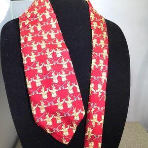 Brooks Brothers all silk tie